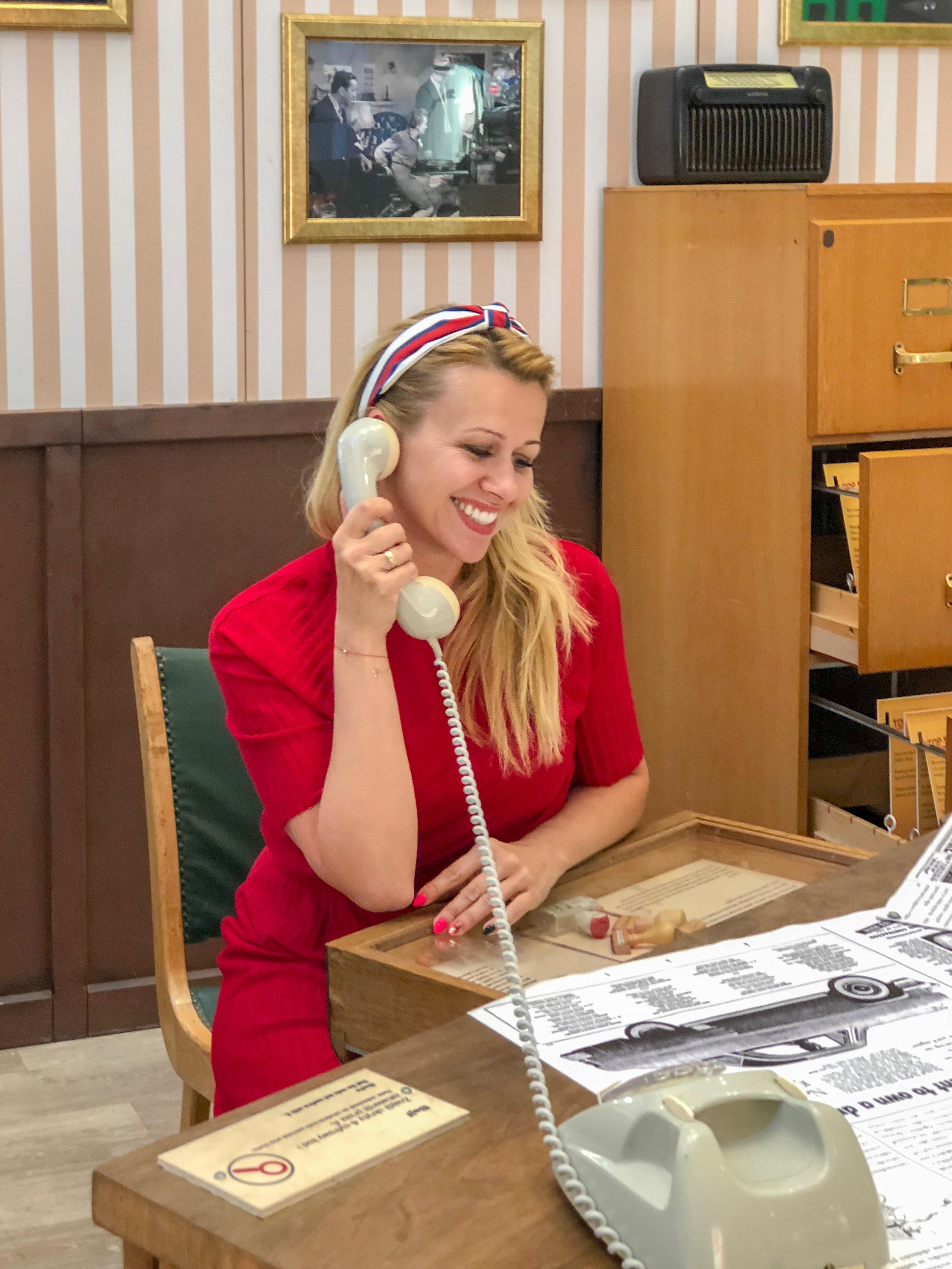 Telefon w zaświaty