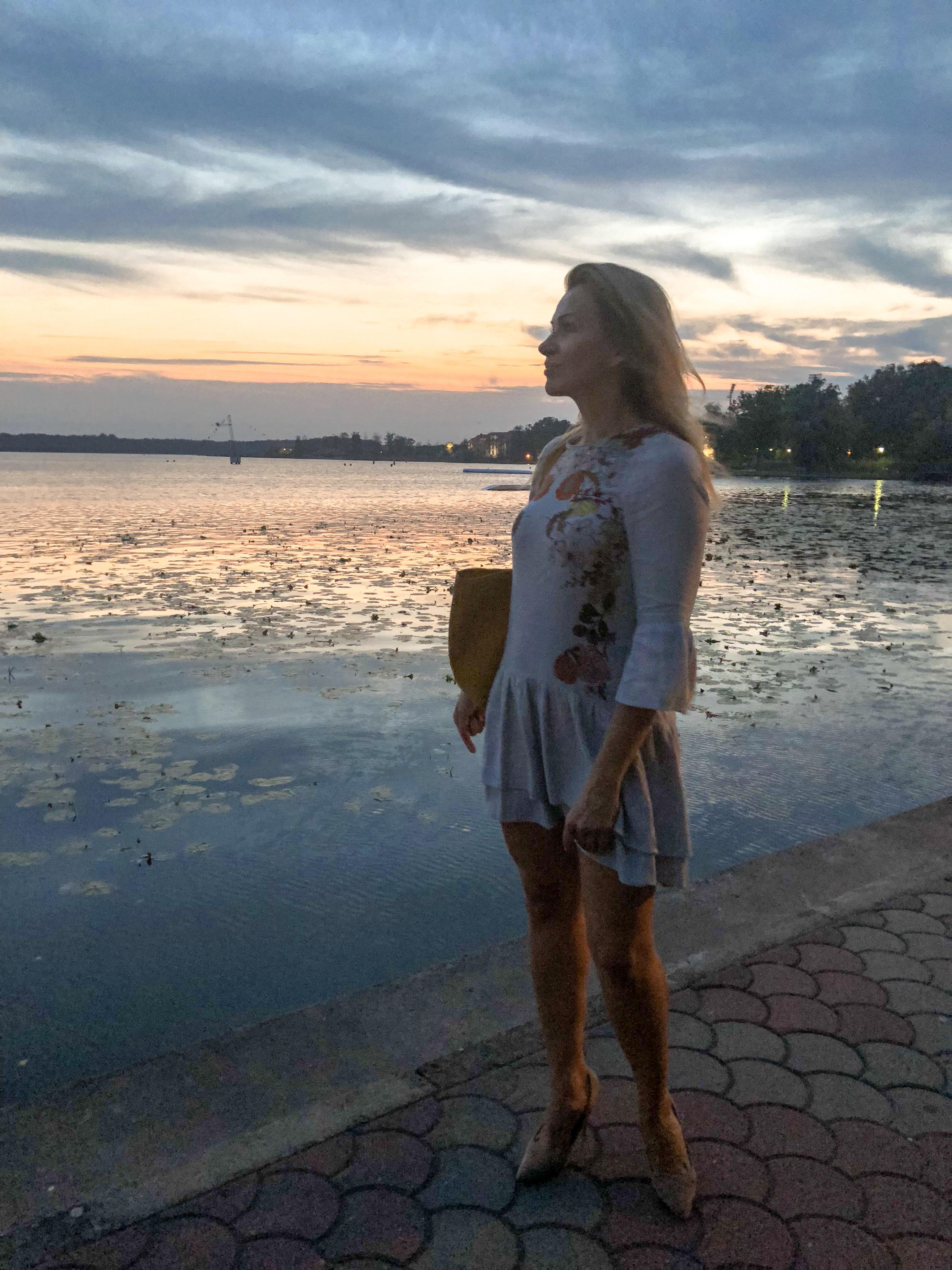 Romantyczny weekend w Ostródzie <3