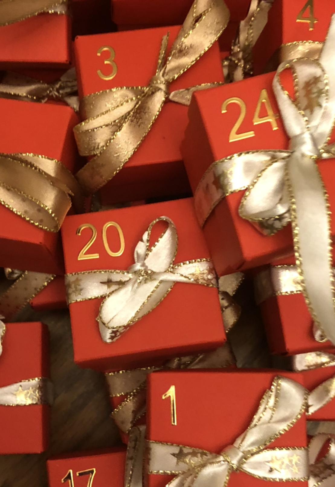 Kalendarz adwentowy – zaskocz swoich bliskich!