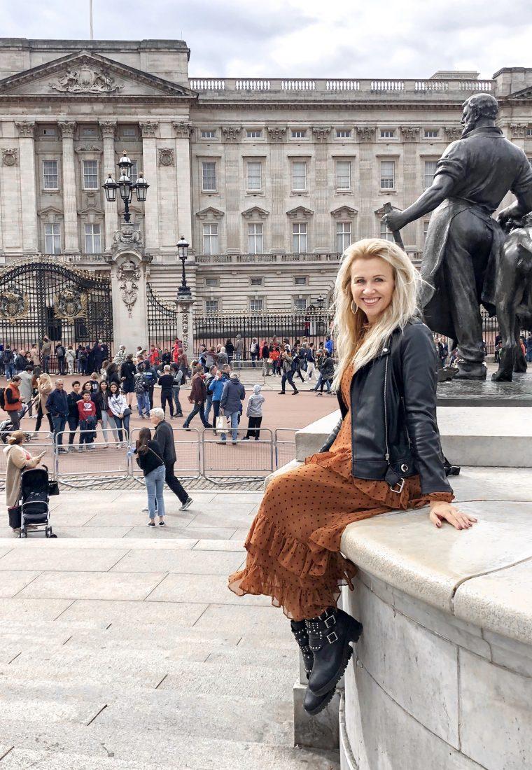 Jak zwiedzić Londyn w jeden dzień?